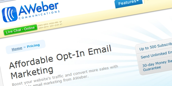Use Email Marketing to Increase Traffic with Return Visitors!