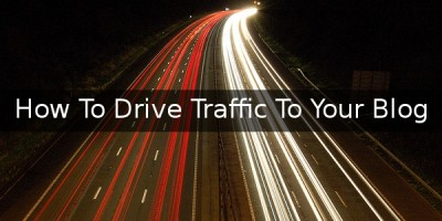 5 Alternative Methods to Drive More Traffic to Your Website and  Distribute Your Content
