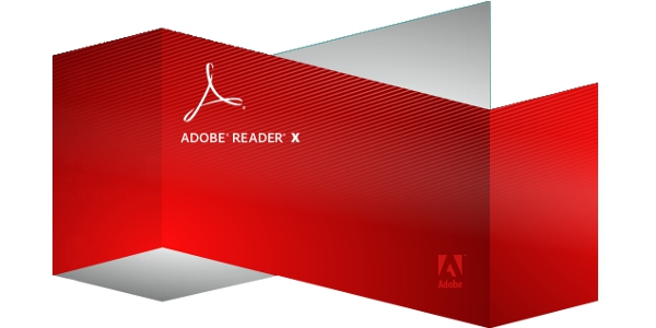Adobe Reader X Top 10 Best FREE Software Programs