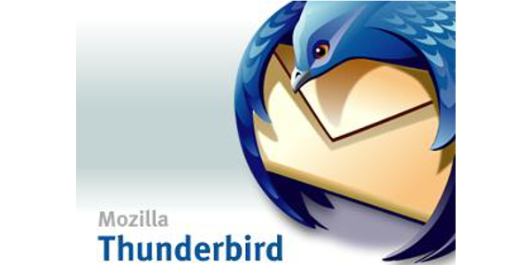 Mozilla Thunderbird Top 10 Best FREE Software Programs