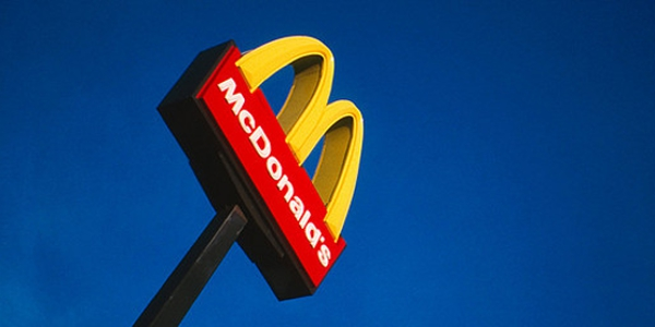 Need More Traffic Look At McDonalds For Inspiration 3 Lessons To Learn From Big Brands & Their Social Media Mistakes