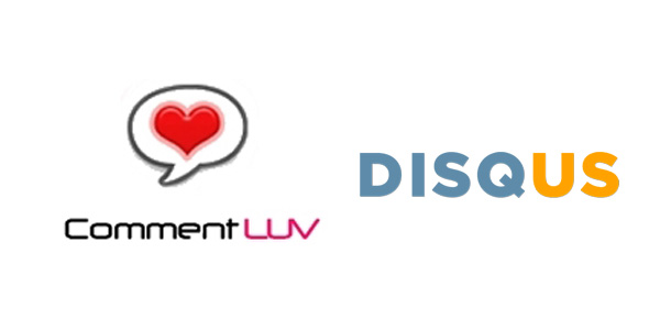 commentluv vs disqus why i don t use commentluv