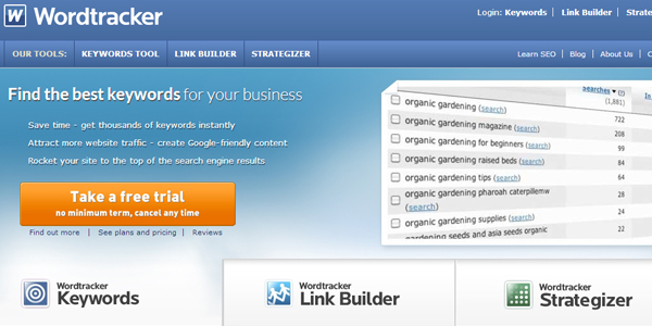 How to Find Good Keywords Which Bring Results | Online