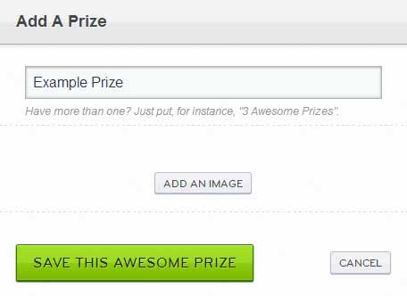 How To Run A Giveaway With Rafflecopter   Online Income Teacher